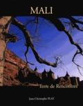 Jean-Christophe Plat - Mali - Terre de Rencontres.
