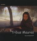 Jean-Christophe Plat - Tribus Maures - Sahara.
