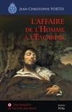 Jean-Christophe Portes - Les enquêtes de Victor Dauterive Tome 2 : L'affaire de l'homme à l'escarpin.