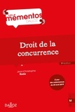 Jean-Christophe Roda - Droit de la concurrence - 1ère édition.