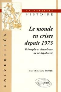 Jean-Christophe Romer et Sylvain Schirmann - .