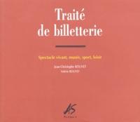 Traité de billetterie - Spectacle vivant, musée, sport, loisir.pdf