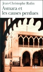 Téléchargements gratuits de livres audio pour iTunes Asmara et les causes perdues