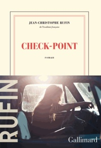 Téléchargement gratuit d'ebooks pour iphone Check-point par Jean-Christophe Rufin  (French Edition)