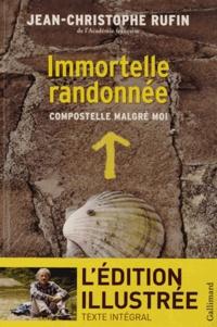 Télécharger le format ebook pdf Immortelle randonnée  - Compostelle malgré moi (French Edition) 9782742436392