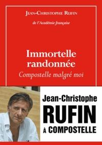 Téléchargement gratuit bookworm Immortelle randonnée  - Compostelle malgré moi PDF iBook