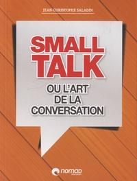 Feriasdhiver.fr Small talk ou l'art de la conversation Image