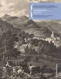 Jean-Christophe Sanchez - Languedoc - Tome 3, Pyrénées.