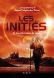 Jean-Christophe Tixier - La promesse de Lylas.