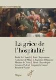 Jean Chrysostome et Augustin d'Hippone - La grâce de l'hospitalité.