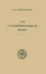 Jean Chrysostome - .