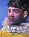 Jean Clair et Didier Ottinger - La Grande Parade - Portrait de l'artiste en clown.