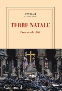 Jean Clair - Terre natale - Exercices de piété.