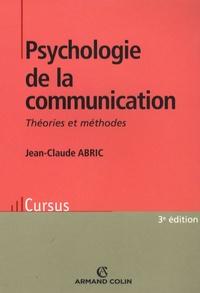 Galabria.be Psychologie de la communication - Théories et méthodes Image
