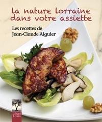 Deedr.fr La nature lorraine dans votre assiette Image