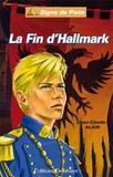 Jean-Claude Alain - La fin d'Hallmark.