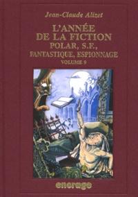 Jean-Claude Alizet - .