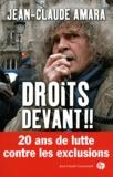 Jean-Claude Amara - Droits devant !!.