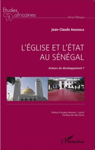 LEglise et lEtat au Sénégal - Acteurs de développement ?.pdf