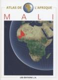 Jean-Claude Arnaud - Atlas du Mali.