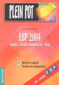 Jean-Claude Arnoldi et Guy Van Assche - EBP 2004 - Comptabilité - Gestion commerciale - Paye. 1 Cédérom