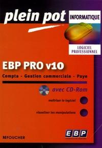Jean-Claude Arnoldi et Guy Van Assche - EBP 2006 - Comptabilité - Gestion commerciale - Paye. 1 Cédérom