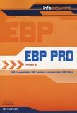 Jean-Claude Arnoldi et Guy Van Assche - EBP Pro version 10 - EBP Comptabilité - EBP Gestion commerciale - EBP Paye.