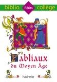 Jean-Claude Aubailly - Fabliaux du Moyen Age.