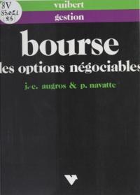 Jean-Claude Augros et Patrick Navatte - .