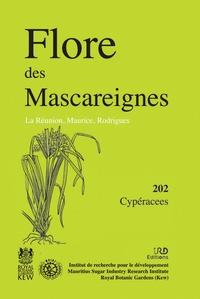 Jean-Claude Autrey et Jean Bosser - Flore des Mascareignes, la Réunion, Maurice, Rodrigues - Volume 202, Cypéracées.