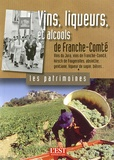 Jean-Claude Barbeaux - Vins, liqueurs et alcools de Franche-Comté - Vins du Jura, vins de Franche-Comté, kirsch de Fougerolles, absinthe, gentiane, liqueur de sapin, bières....
