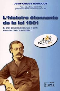 Alixetmika.fr L'histoire étonnante de la loi de 1901. Le droit des associations avant et après Pierre Waldeck-Rousseau Image