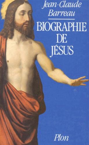 Résumé De La Vie De Jésus