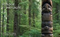 Jean-Claude Basset - Calendrier interreligieux 2008-2009 - Ecologie et Spiritualité.