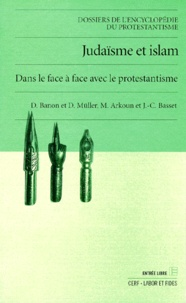 Jean-Claude Basset et Denis Müller - .