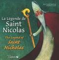 Jean-Claude Baudroux et Maddalena Gerli - La Légende de Saint Nicolas - The Legend of Saint Nicholas.