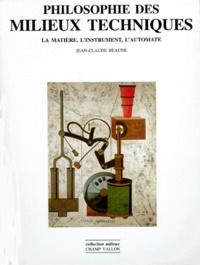 Jean-Claude Beaune - .