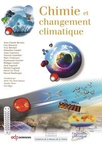 Jean-Claude Bernier et Guy Brasseur - Chimie et changement climatique.