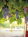 Jean-Claude Bonnaud - Vins de Loire.