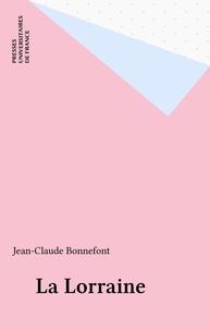 Jean-Claude Bonnefont - .