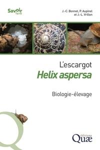 Lescargot Helix aspersa - Biologie-élevage.pdf