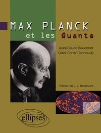 Jean-Claude Boudenot et Gilles Cohen-Tannoudji - .