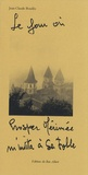 Jean-Claude Bourlès - Le jour où Prosper Mérimée m'invita à sa table.