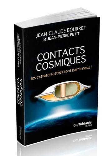 Contacts cosmiques. Jusqu'où peut-on penser trop loin ?