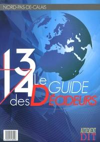 Jean-Claude Branquart - Le guide des décideurs Nord-Pas-de-Calais.