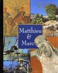 Jean-Claude Brau et  Collectif - Bible 2000 Tome 15 - Matthieu et Marc.