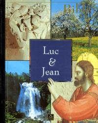 Jean-Claude Brau et  Collectif - Bible 2000 Tome 16 - Luc et Jean.