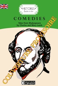 Jean-Claude Burgué - Comedies - The Taming of the Shrew followed by As you like it and A Midsummer Night's Dream.