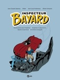 Jean-Claude Cabanau et  Dieter - Inspecteur Bayard Intégrale Tome 1 : Pas de vacances pour l'inspecteur ; L'inspecteur n'a peur de rien ; Mystère à toute heure ; Lili, Grisbi et compagnie.