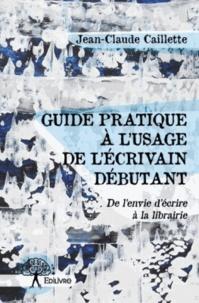 Alixetmika.fr Guide pratique à l'usage de l'écrivain débutant Image